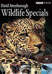 David Attenborough Wildlife Specials, Good DVD, Various, Various