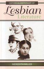 Lesbische Literatur
