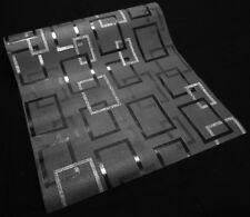Vliestapete Schwarz Silber Gunstig Kaufen Ebay