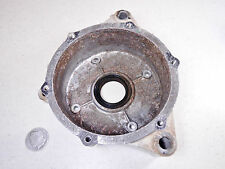 84 HONDA ATC200ES BIG RED REAR BRAKE DRUM HOUSING #1