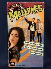 Mallrats VHS