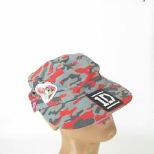 ONE DIRECTION 1D Womens Girls Camouflage One Size Painters Hat Cap