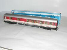 Marklin 4054 Tinplate Speiswagon-Dining. HO Scale. 3 rail AC. Boxed. Excell cond