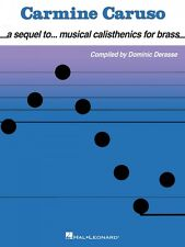 Carmine Caruso A Sequel to Musical Calisthenics for Brass Instruction 000196618