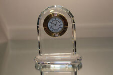 Swarovski Colosseum Clock 9280 Nr 105 1987-1992 Mib Retired Europe Market Only