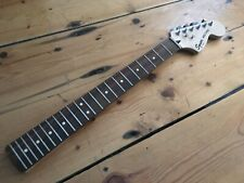 Squier by Fender Mustang Electric Guitar Neck 2016 Indonesia
