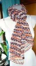 MARC O'POLO Schal / großes Tuch - seidig leicht - Sommerqualität - sehr schön !!