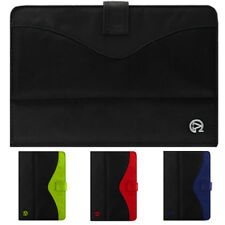 Nylon Tablet Case Cover Notebook Sleeve For HP Essential x2 210 / Apple iPad 9.7
