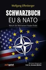 Wolfgang Effenberger Schwarzbuch EU & NATO