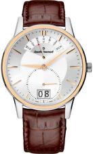 Claude Bernard By Edox Classics Retrograde Men's Watch 34004.357R.AIR Swiss Made