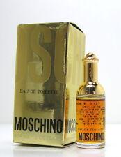 Moschino femme Miniatur 4 ml Eau de Toilette / EDT
