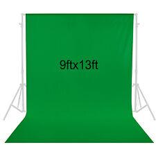 Neewer 9 x 13 feet/2.8 x 4m Photo Studio Backdrop Background Screen Green
