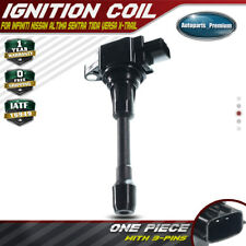 Ignition Coil for Nissan Altima Rogue Sentra NV200 Infiniti FX50 M56 Q70 UF-549