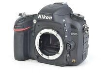 Nikon D600 24.3 MP Digital SLR Camera (Body Only) Shutter Count: 112,238 #C40128