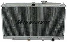 Mishimoto MMRAD-PRE-97 for Honda Prelude Manual Aluminum Radiator