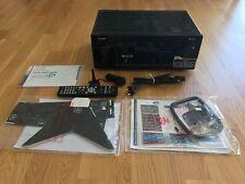 Denon AVR-X2400H 7.2 Receiver Dolby Atmos WLAN  mit Rechnung Herstellergarantie