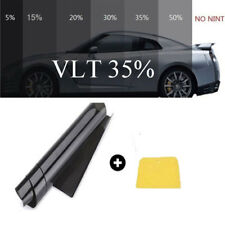 "Uncut Window Tint Roll 35% VLT 20 "" 10 ft Feet Home Commercial Office Auto Film"