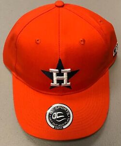 NEW Houston Astros Cooperstown MLB Hat, One Size Fits Most