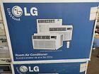 LG LW1816HR 18,000BTU 230V Window Air Conditioner 12,000 BTU Supplement Heat photo