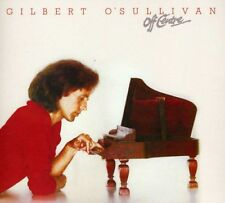 Gilbert O'Sullivan - Off Centre [New CD] UK - Import