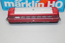 Märklin 3016 Railbus Series 795 299-7 DB 3-Leiter Direct Current Gauge H0 Boxed