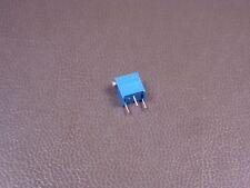 Res Cermet Trimmer 1M Ohm 10/% 1//2W 0.1/% 25Turn 4x BOURNS  RJR24FW105P T.H.