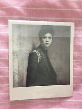 Exo Luhan Overdose Official Polaroid Photo (2 Cards) Smtown Kpop + Free Gift