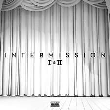 Trey Songz - Intermission 1 & 2 Mixtape CD