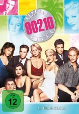 BEVERLY HILLS 90210 SEASON 5 MB  8 DVD NEU JANNIE GARTH/IAN ZIERING/+