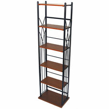 Metal Bookcases, Shelving and Storage