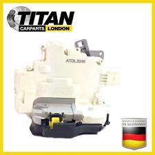 Fits Audi A3 8P A4 B7 A6 C6 A8 4E Seat Exeo Rear Right Door Lock Mechanism