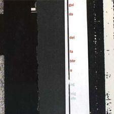 Guido Del Fabbro Agregats CD Ambiances Magnetiques Improv Post-Rock Derome