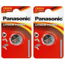Batterie monouso a per articoli audio e video CR2016