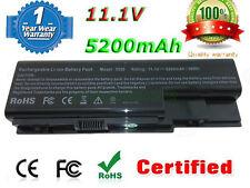 Battery for ACER Aspire 5739 5739G 5910G 5920 5920G 5930 5930G 5935 5940 5940G