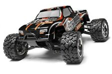 HPI Mini Recon Monstertruck 1:18 RTR 2.4GHz Squad One Karosserie - H105502
