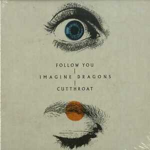 Imagine Dragons / FOLLOW YOU/CUTTHROAT (2-TRACK_MAXI-CD) / Interscope / 3592161