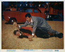 THREE RING CIRCUS Photo DEAN MARTIN/JERRY LEWIS original publicity color still