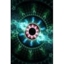 Crystal Faery Shield  Reiki Empowerment Attunement/letting go/pdf manual on cd