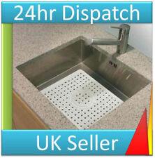 Rubber Anti Slip Stainless Steel Ceramic Sink Granite Work Surface Protector Mat