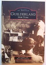 GUILDERLAND Alice Begley and Mary Ellen Johnson PB 2003 Images of America ILL -F