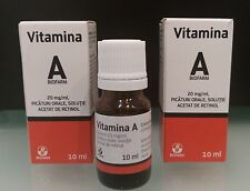 2 x Serum Retinol Vitamina A anti arrugas contra el acné anti-envejecimiento