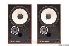 JBL Model 4311 Control Studio Monitor Speakers 4311WX-A #28489