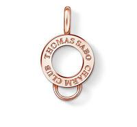 Thomas Sabo X0241-001-12 ((  Carrier  )) für Charm Kette Halskette Collier neu
