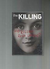 The Killing: Season 1 (4-Disc Set), DVD