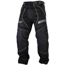 Exalt Paintball T4 Pants - Black - Medium