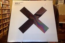 The xx Coexist LP sealed vinyl + mp3 download