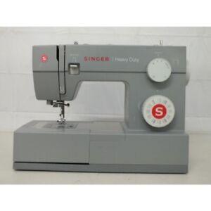 Singer 4432 Heavy Duty Sewing Machine