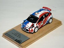 JOHN STONE / BRIDES - FORD FIESTA S2000 - Clare Stages Rally 2017 1:43 code3