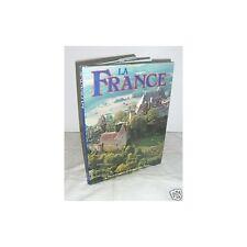 LA FRANCE par Marie-Françoise GOLINSKY et Alice VIDAL Illustré de Cartes et Phot