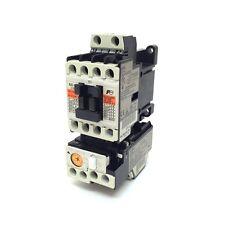 Interruptor magnético SW-0/3H/T-4.2A Fuji SC-0 (13) - 1a + TR-0N/3